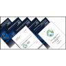 IATF 16949 + QS 9000 - 7 Pack