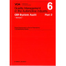 VDA 6.2 - QM System Audit - Special Requirements for Service Organizations in the Automotive Industry