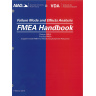 FMEA - New AIAG & VDA FMEA Handbook - Failure Mode and Effects Analysis