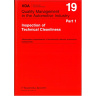 VDA 19.1 - Inspection of Technical Cleanliness >Particulate Contamination of Functionally Relevant Automotive Components / 2nd Revised Edition, March 2015 (former title: VDA volume 19)