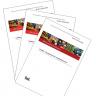 Candles - set of new standards BS EN 15494, BS EN 15493, BS EN 15426