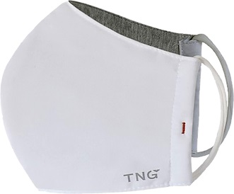 Antibacterial Face Mask of NANO fabric